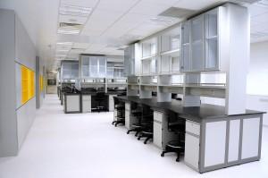 Modular Laboratory Furniture Systems